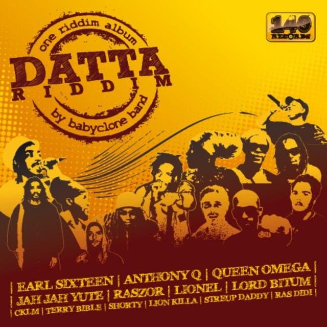 Datta Riddim