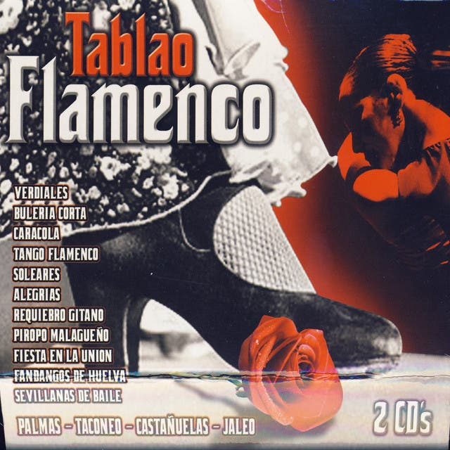 Tablao Flamenco image