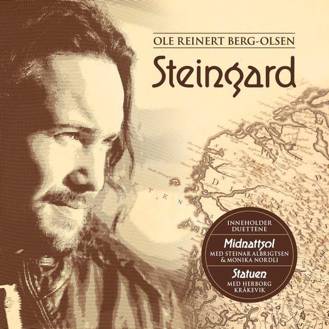 Orbo - Ole Reinert Berg-Olsen