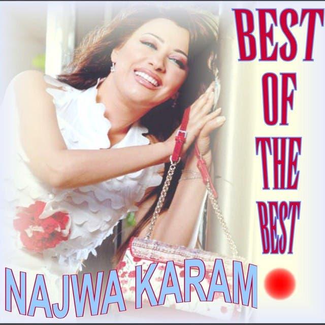 Best Of The Best Of Najwa Karam