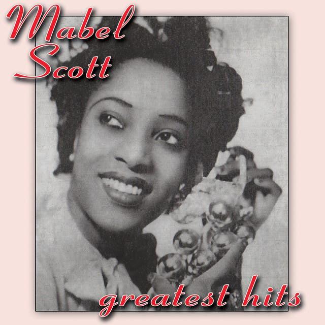 Mabel Scott