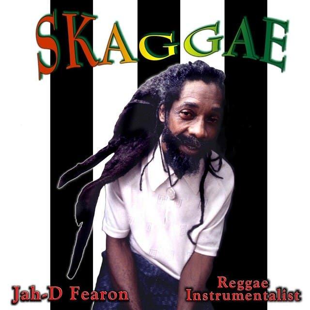 Jah-D image