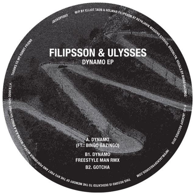 Filipsson & Ulysses