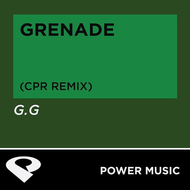 Grenade - EP