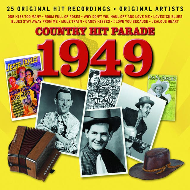 Country Hit Parade 1949