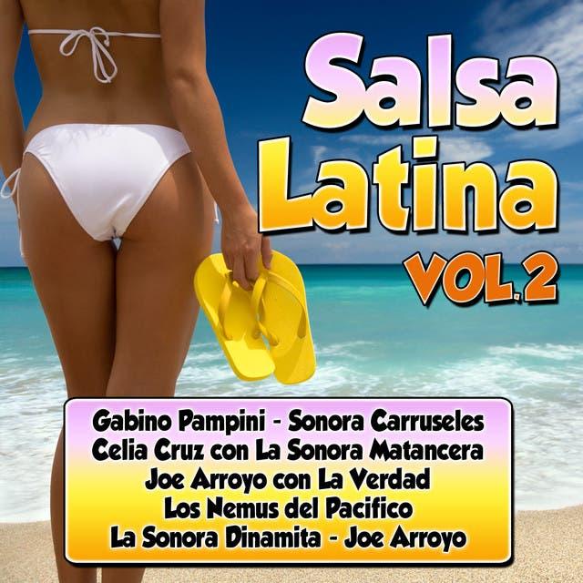 Salsa Latina Vol. 2