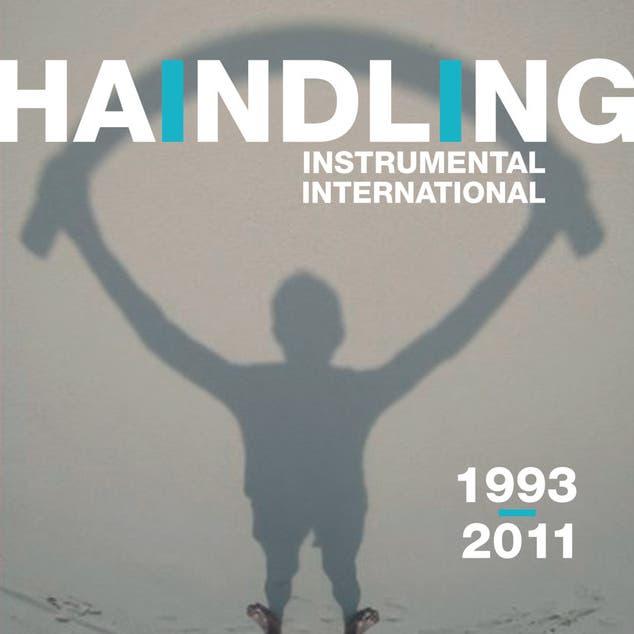 Instrumental - International 1993 - 2011