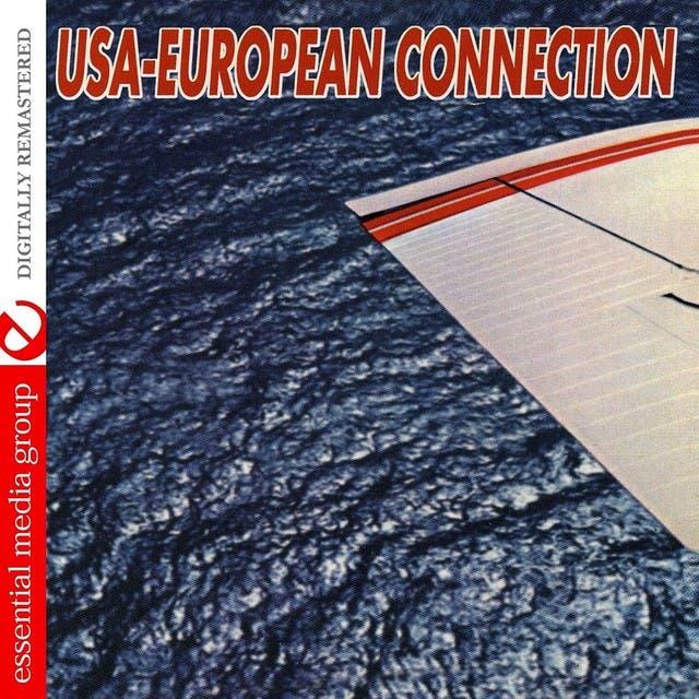 USA-European Connection image