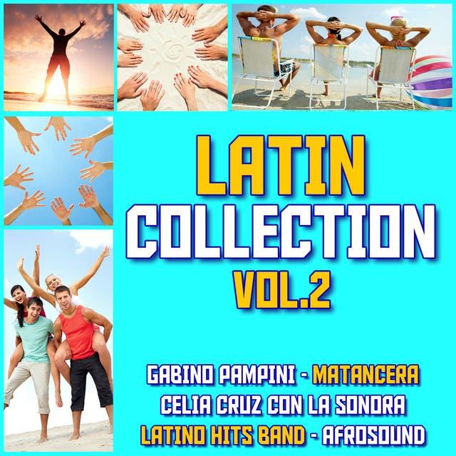 Latin Collection Vol. 2