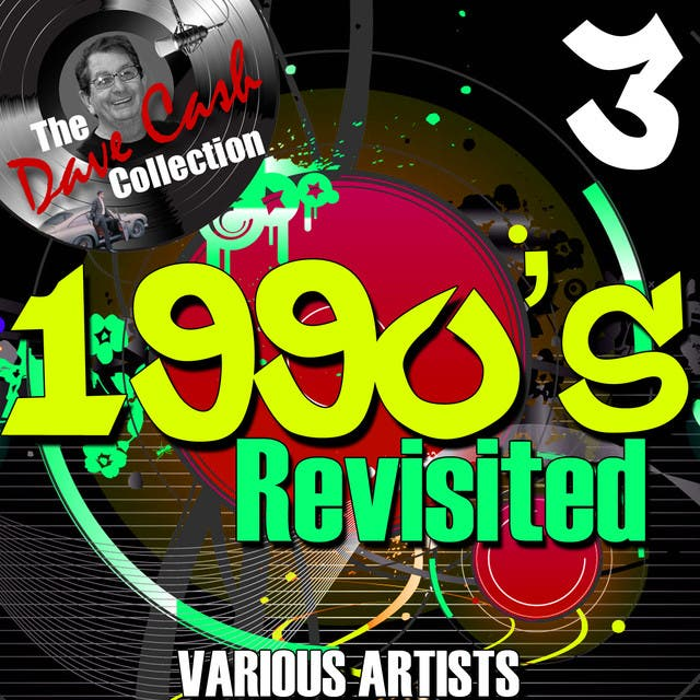 The Dave Cash Collection: 1990's Re-Visited 3