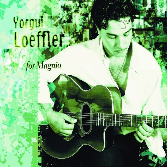 Yorgui Loeffler