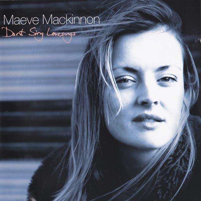Maeve Mackinnon image