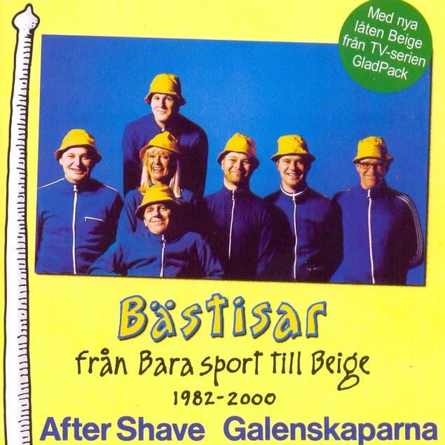 Galenskaparna & After Shave image