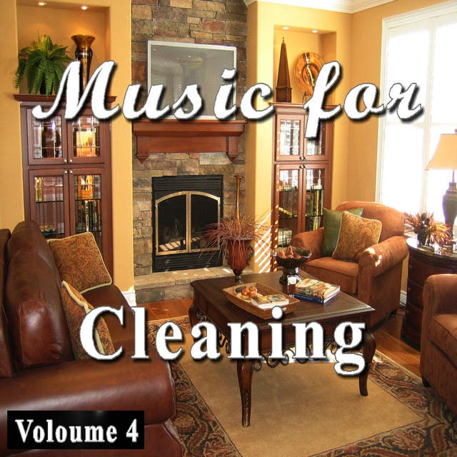 Music For Cleaning Volume 4