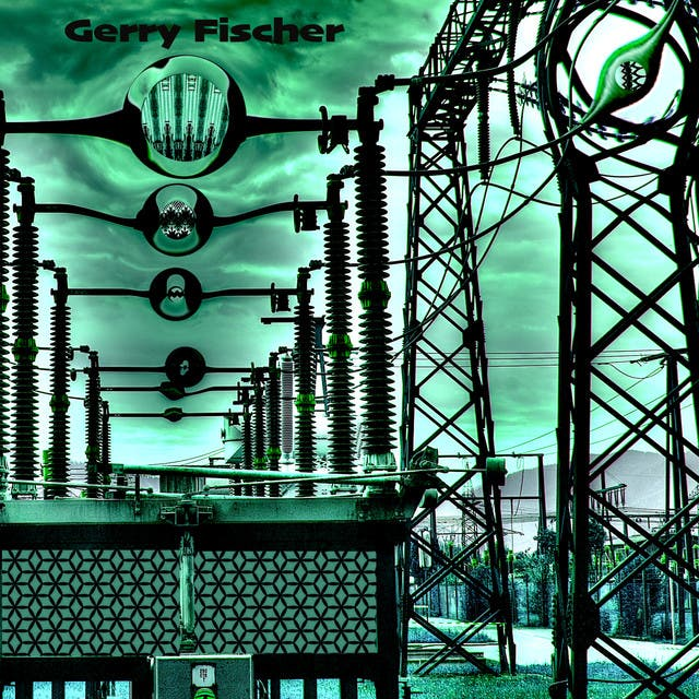 Gerry Fischer