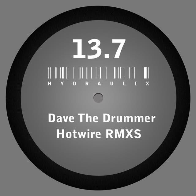 D.A.V.E The Drummer