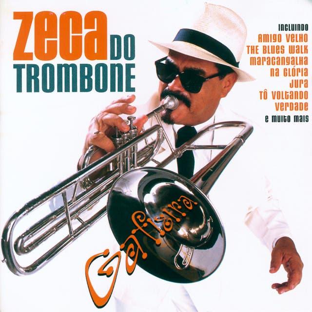Zeca Do Trombone