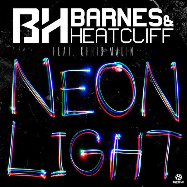 Barnes & Heatcliff