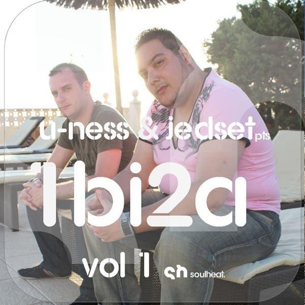 U-Ness & Jedset Pts Ibiza 12 (Vol.1)