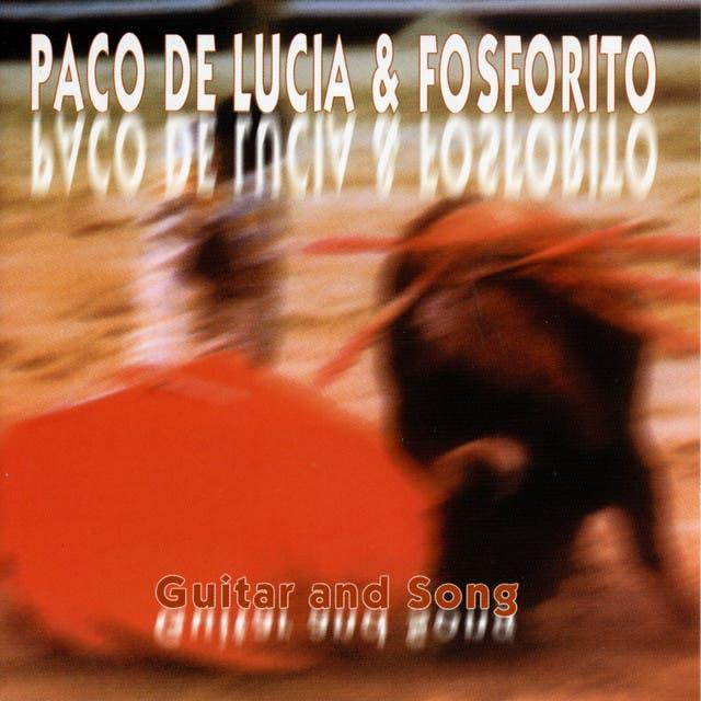 Paco De Lucía And Fosforito