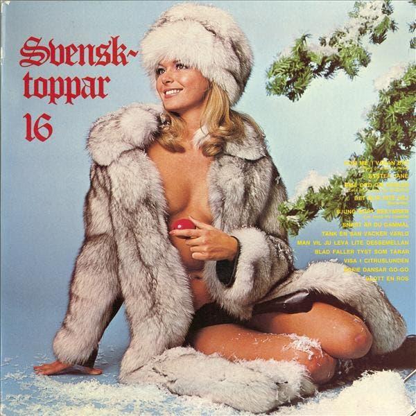 Svensktoppar 16