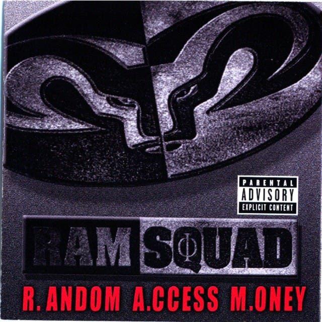 Ram Squad image