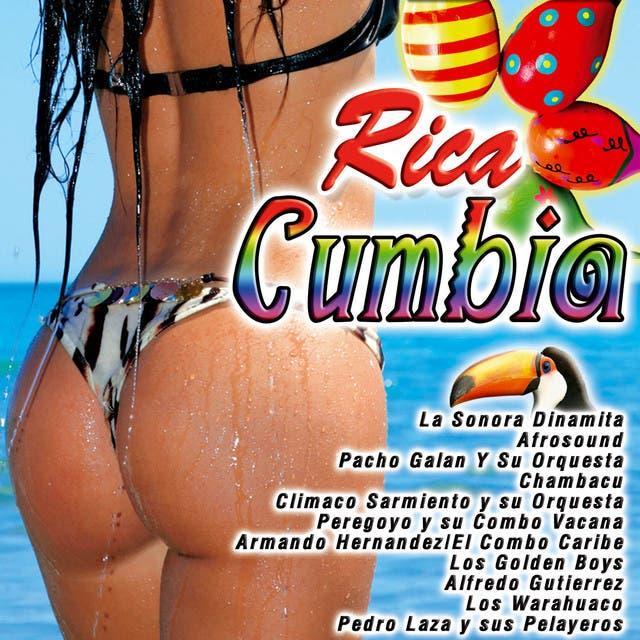 Rica Cumbia