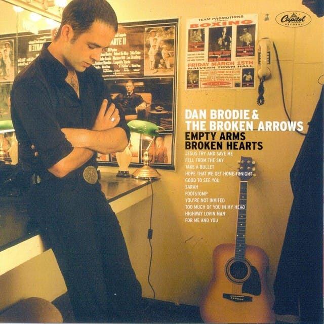 Dan Brodie & The Broken Arrows