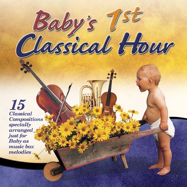 Baby's First Classical Hour image