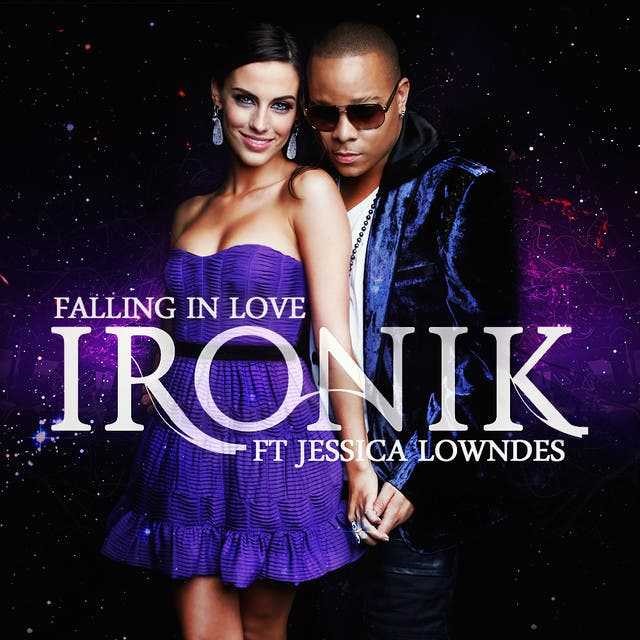 Ironik Feat. Jessica Lowndes