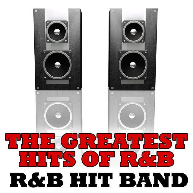 R&B Hit Band image