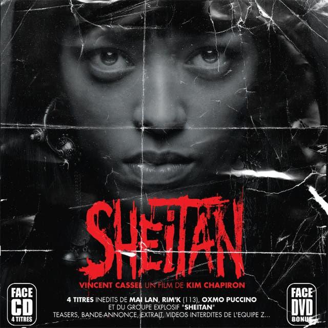 Le Sheitan
