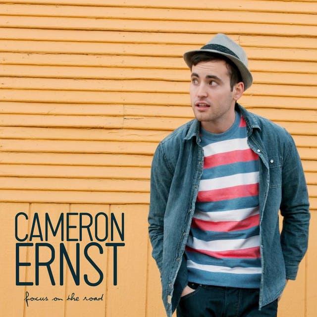 Cameron Ernst
