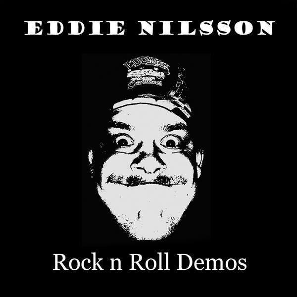 Eddie Nilsson