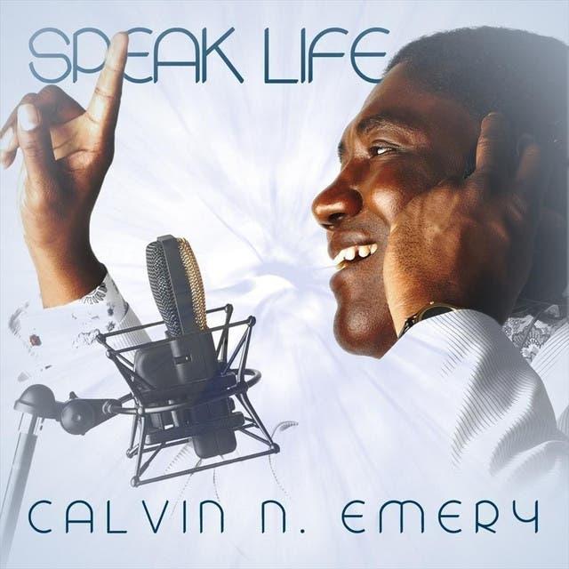 Calvin N. Emery