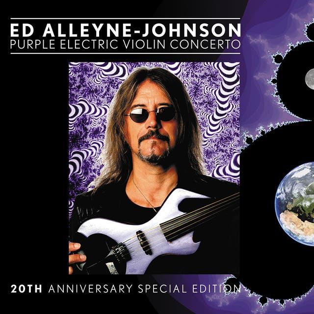Ed Alleyne-Johnson image