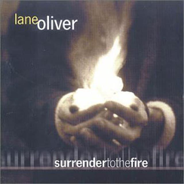 Lane Oliver