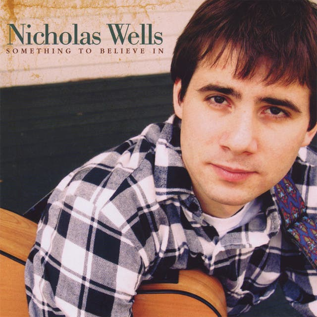 Nicholas Wells