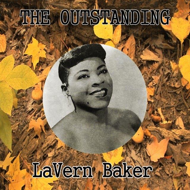 Laverne Baker