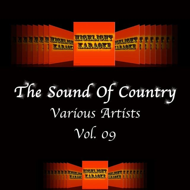 The Sound Of Country, Various Artists, Vol. 9