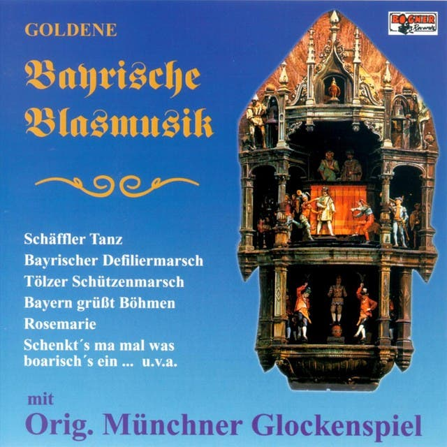 Wackersberger Musikanten