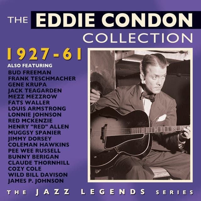 Eddie Condon image