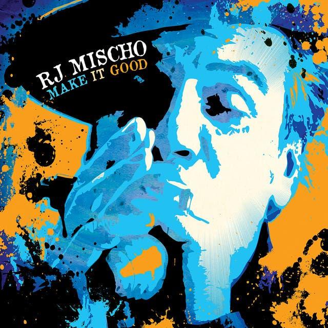 R.J. Mischo