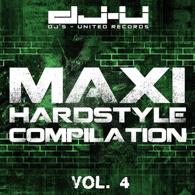 Maxi Hardstyle Compilation Vol. 4