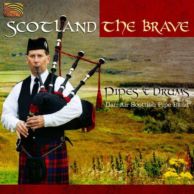 Dan Air Scottish Pipe Band