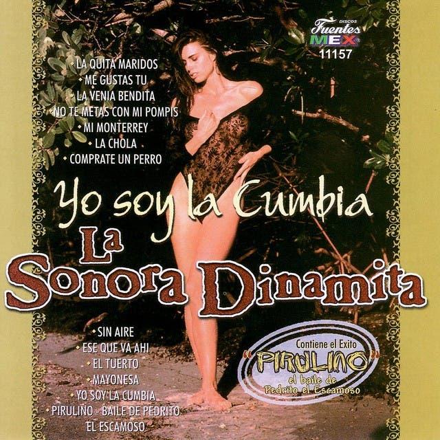 Yo Soy La Cumbia
