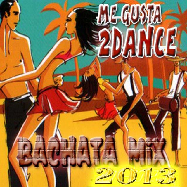 Bachata Mix (2011/2012 CD) image