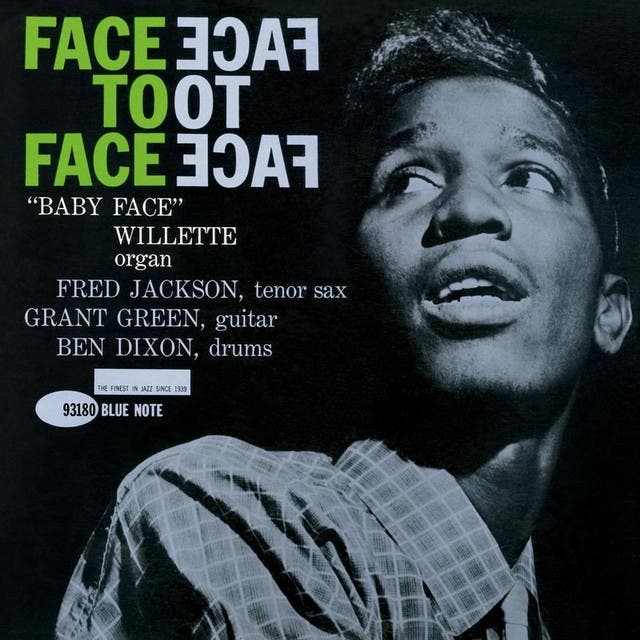 Baby Face Willette image