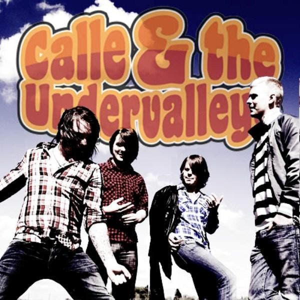 Calle & The Undervalleys