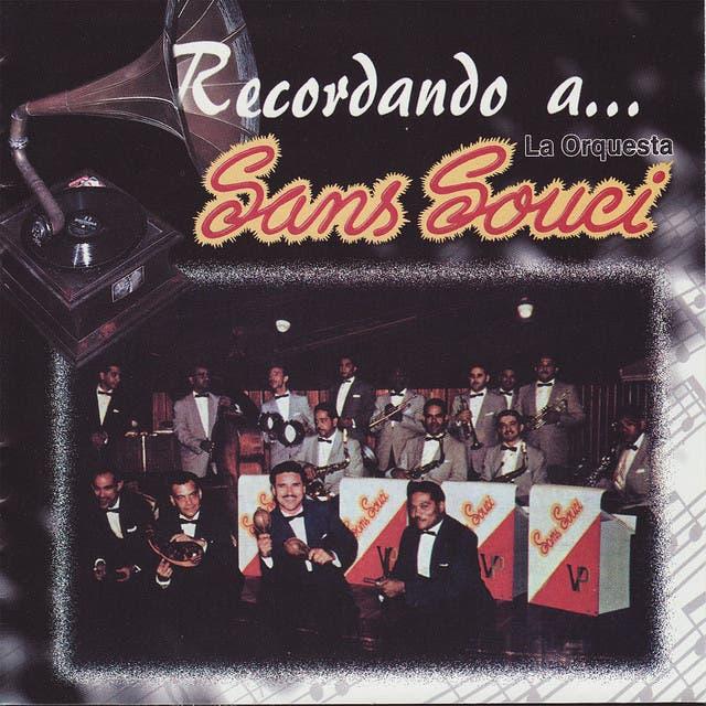 La Orquesta Sans Souci